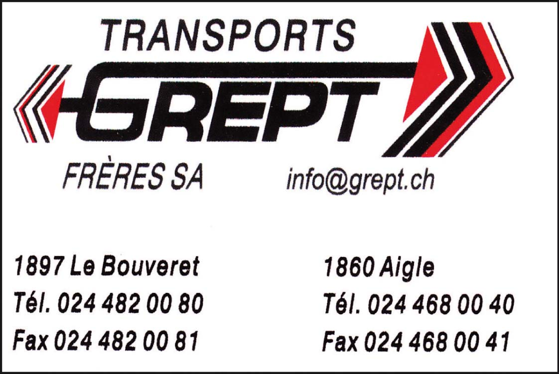 Grept Transport