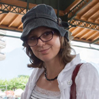 Zoé Gallarotti